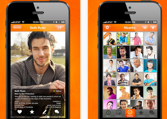 social networking app it has been acquired gay dating apps: